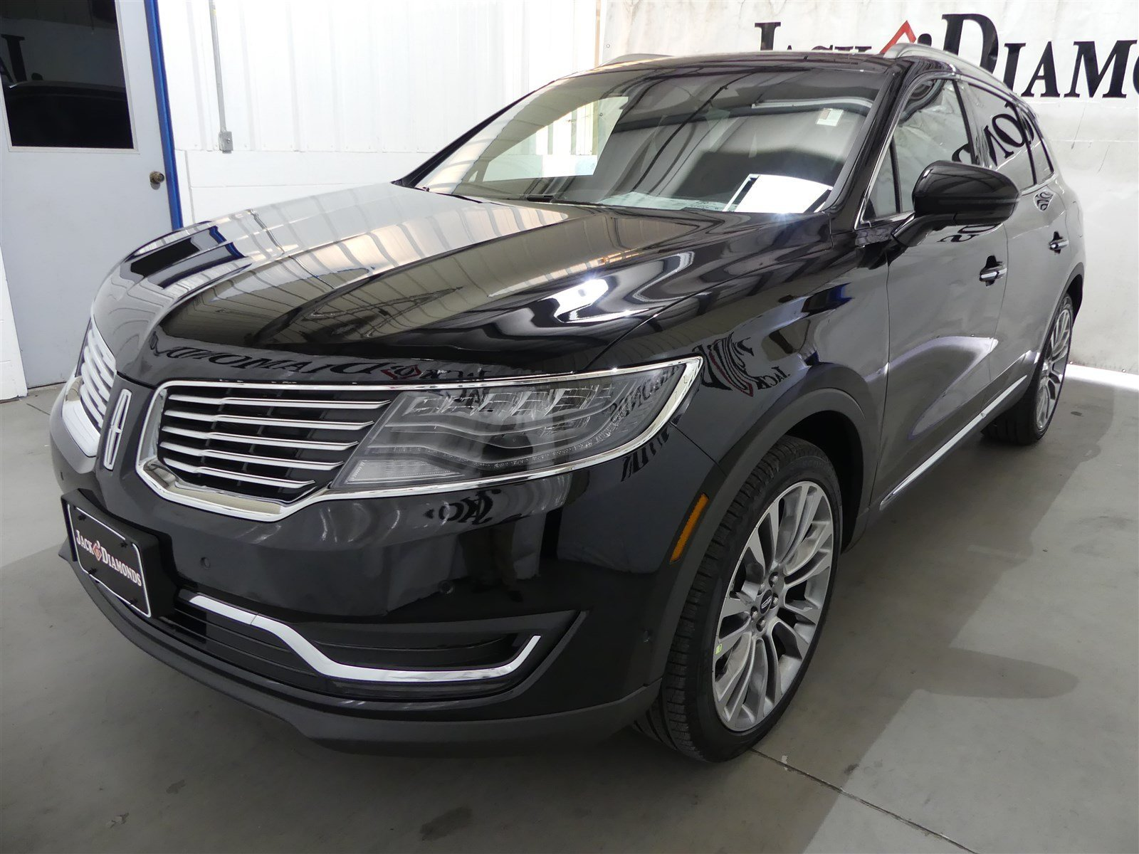 new 2017 lincoln mkx reserve sport utility near athens 17mx6 jack o 39 diamonds lincoln. Black Bedroom Furniture Sets. Home Design Ideas