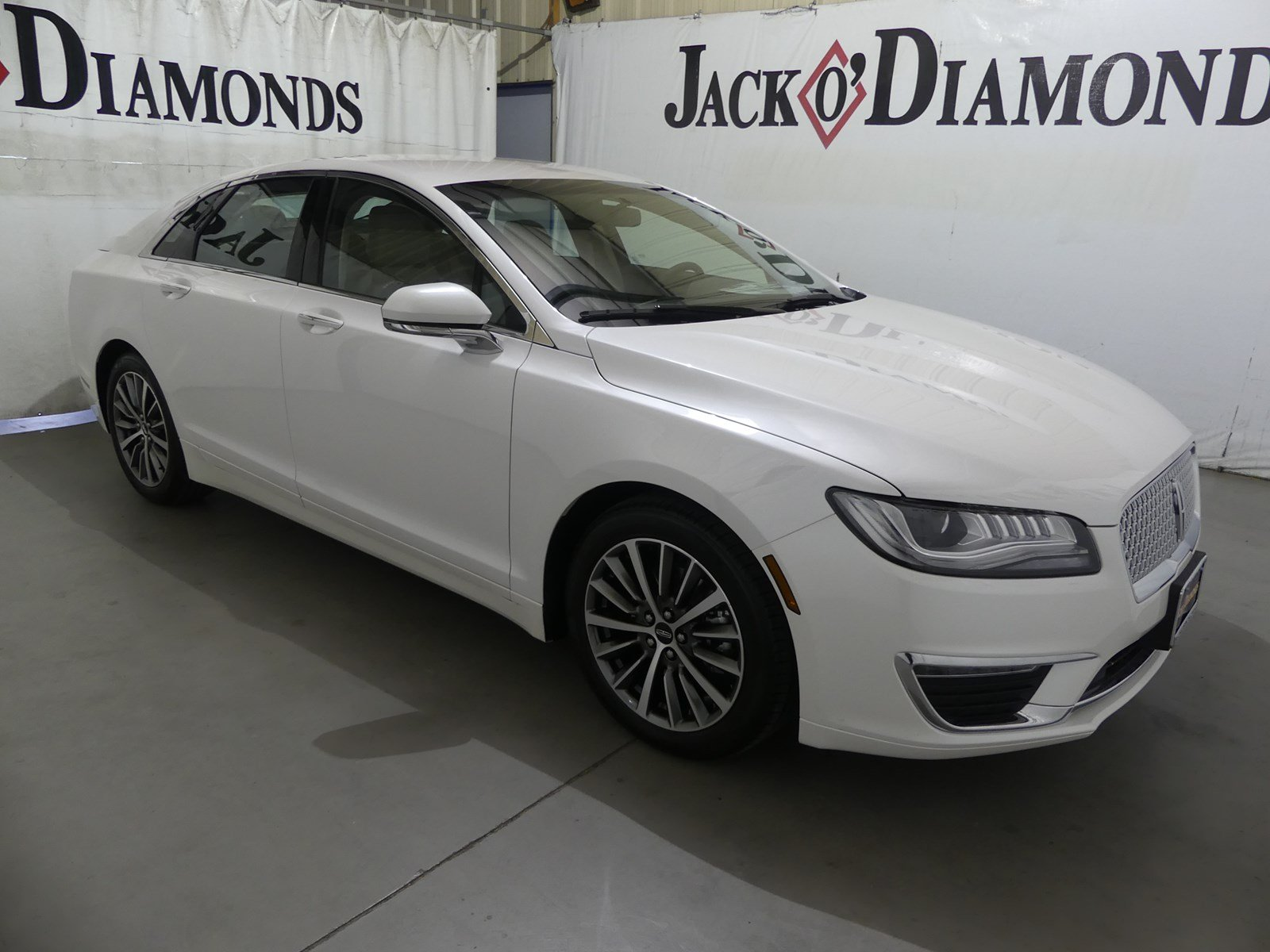 new 2017 lincoln mkz hybrid premiere 4dr car near athens 17mz12 jack o 39 diamonds lincoln. Black Bedroom Furniture Sets. Home Design Ideas