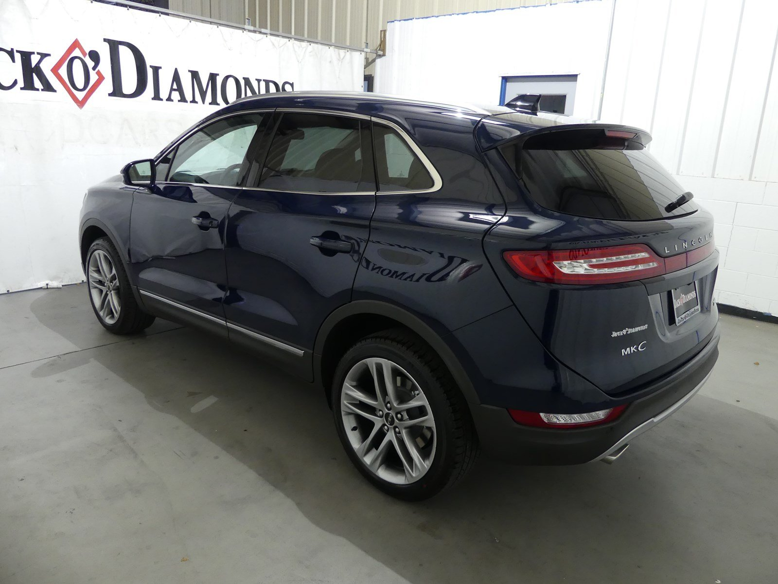 new 2018 lincoln mkc reserve sport utility near athens 18mc1 jack o 39 diamonds lincoln. Black Bedroom Furniture Sets. Home Design Ideas