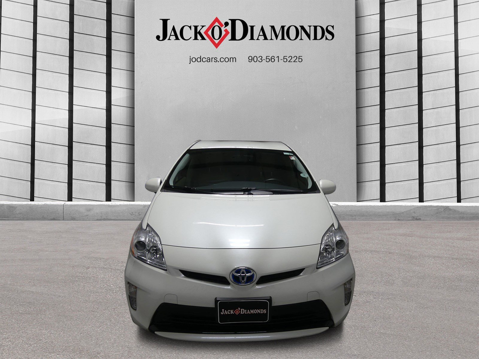 Pre-Owned 2015 Toyota Prius Persona Series Special Edition